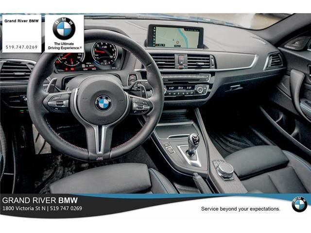 2018 BMW M2 Base (Stk: 20243A) in Kitchener - Image 19 of 24