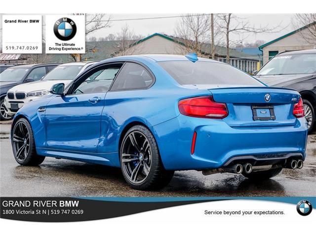 2018 BMW M2 Base (Stk: 20243A) in Kitchener - Image 6 of 24