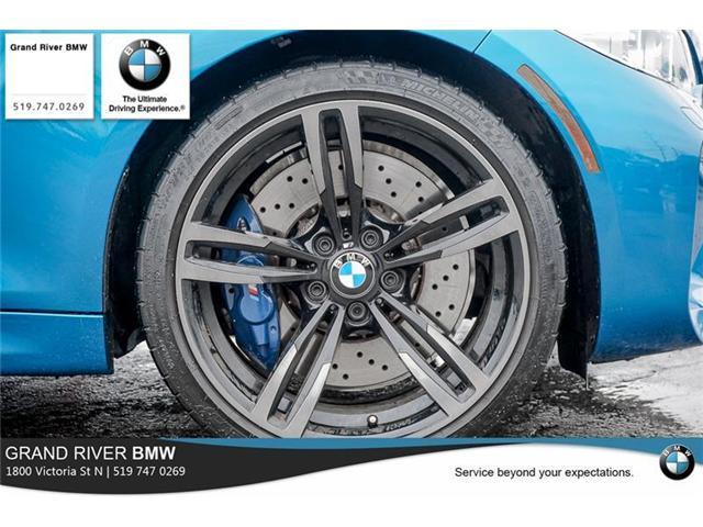 2018 BMW M2 Base (Stk: 20243A) in Kitchener - Image 23 of 24