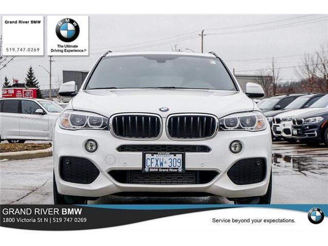 2018 BMW X5 xDrive35i (Stk: PW4708) in Kitchener - Image 2 of 26