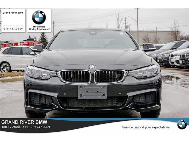 2018 BMW 440i xDrive (Stk: PW4757) in Kitchener - Image 23 of 23