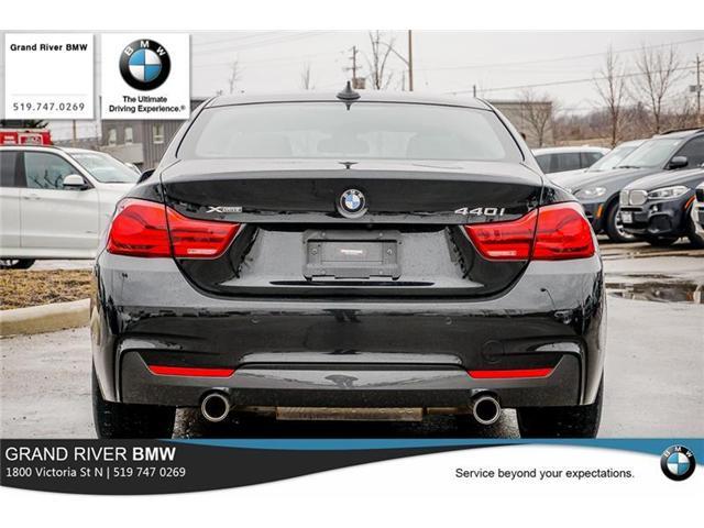 2018 BMW 440i xDrive (Stk: PW4757) in Kitchener - Image 2 of 23