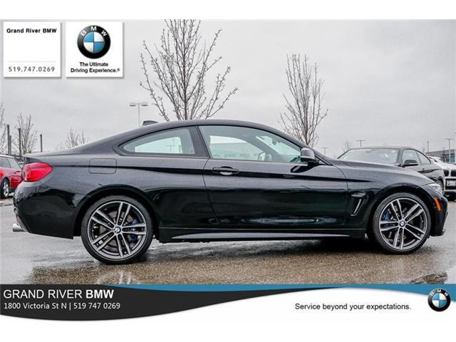 2018 BMW 440i xDrive (Stk: PW4757) in Kitchener - Image 6 of 23