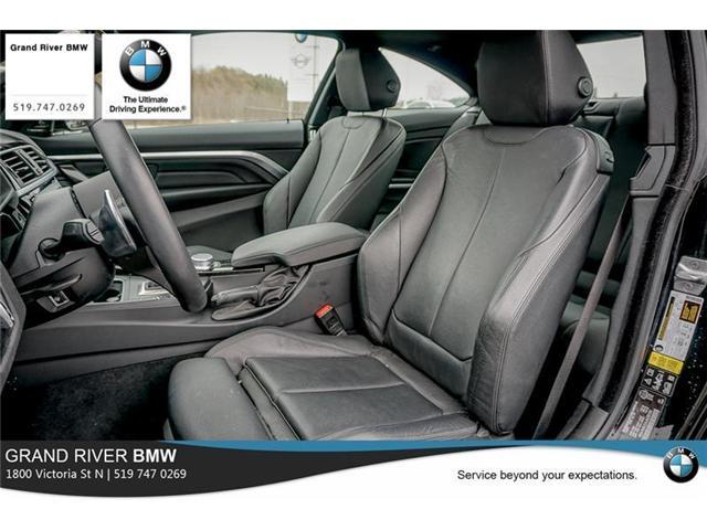 2018 BMW 440i xDrive (Stk: PW4757) in Kitchener - Image 10 of 23