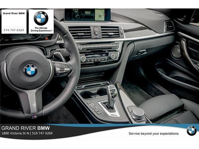 2018 BMW 440i xDrive (Stk: PW4757) in Kitchener - Image 12 of 23