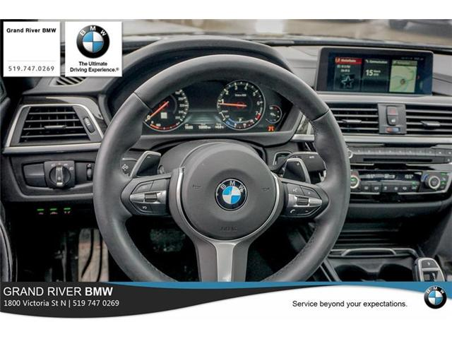 2018 BMW 440i xDrive (Stk: PW4757) in Kitchener - Image 13 of 23
