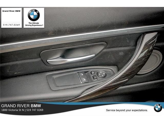 2018 BMW 440i xDrive (Stk: PW4757) in Kitchener - Image 14 of 23