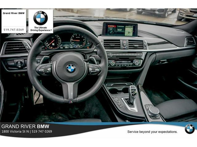 2018 BMW 440i xDrive (Stk: PW4757) in Kitchener - Image 15 of 23