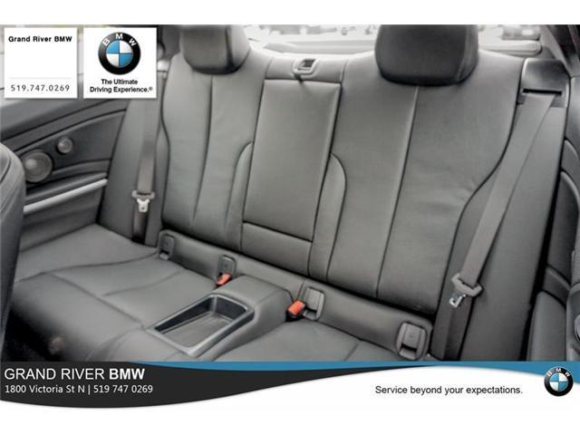 2018 BMW 440i xDrive (Stk: PW4757) in Kitchener - Image 17 of 23