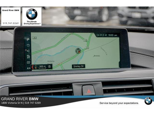 2018 BMW 440i xDrive (Stk: PW4757) in Kitchener - Image 18 of 23