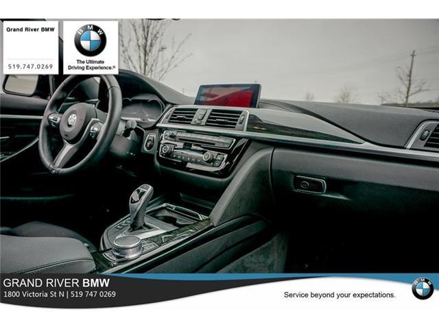 2018 BMW 440i xDrive (Stk: PW4757) in Kitchener - Image 19 of 23