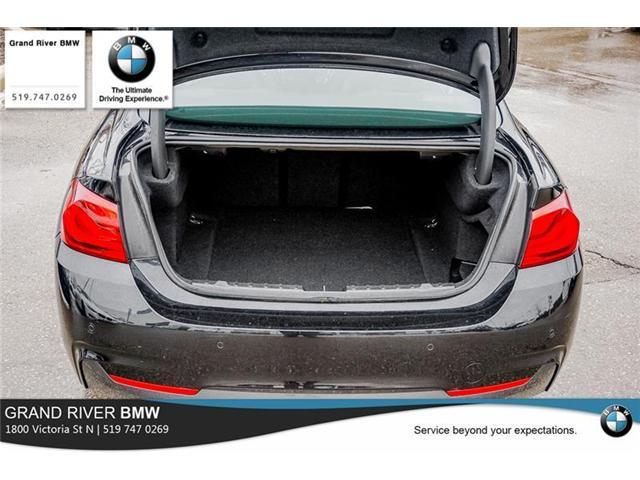 2018 BMW 440i xDrive (Stk: PW4757) in Kitchener - Image 20 of 23