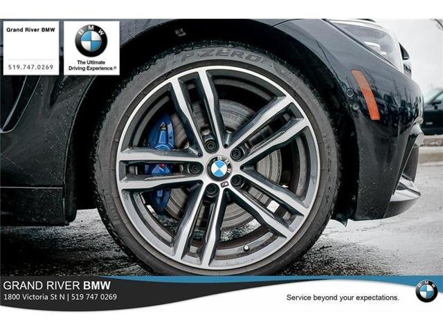 2018 BMW 440i xDrive (Stk: PW4757) in Kitchener - Image 22 of 23