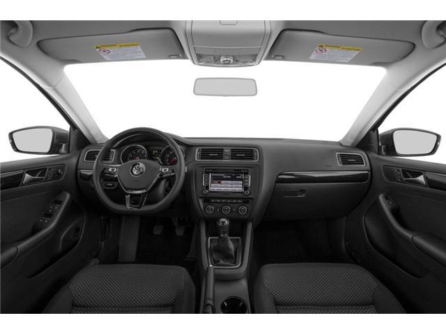 2017 Volkswagen Jetta 1.4 TSI Trendline+ (Stk: HJ244744) in Surrey - Image 5 of 9