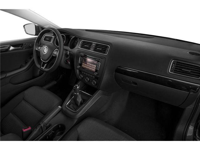 2017 Volkswagen Jetta 1.4 TSI Trendline+ (Stk: HJ244744) in Surrey - Image 9 of 9