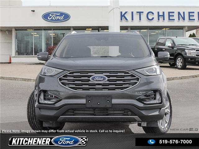 2019 Ford Edge Titanium (Stk: 9D3560) in Kitchener - Image 2 of 23