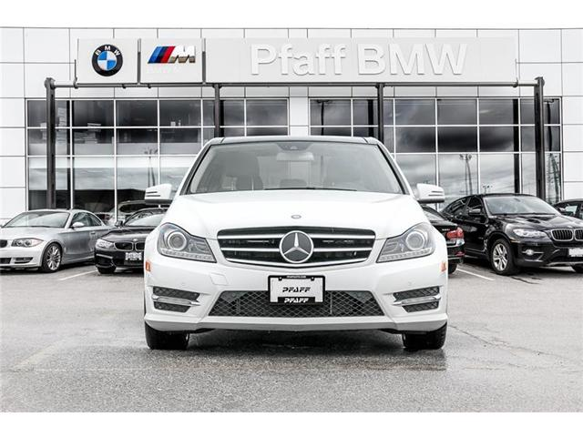2014 Mercedes-Benz C-Class Base (Stk: 21736AA) in Mississauga - Image 2 of 22