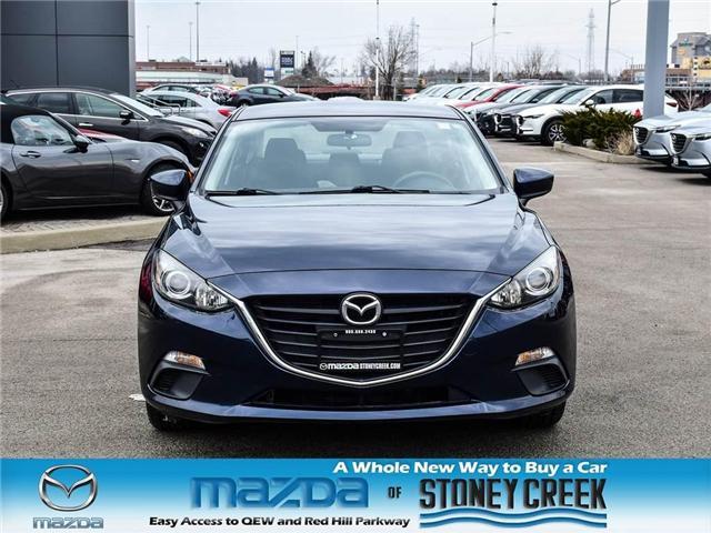 2014 Mazda Mazda3 GX-SKY (Stk: SU1091) in Hamilton - Image 2 of 15
