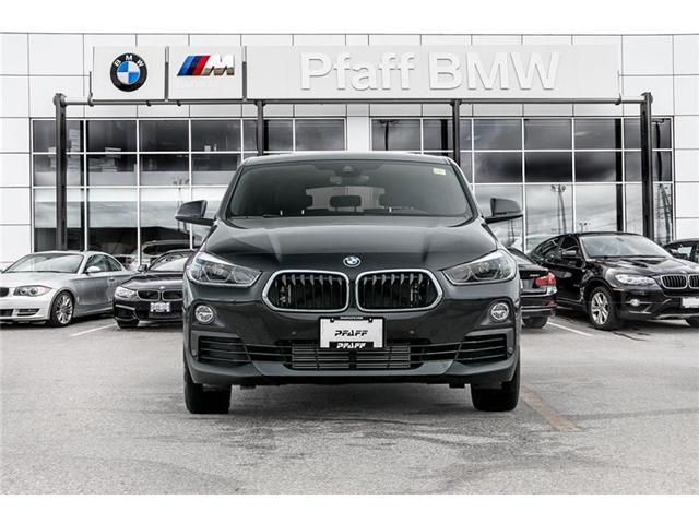 2018 BMW X2 xDrive28i (Stk: U5339) in Mississauga - Image 2 of 22