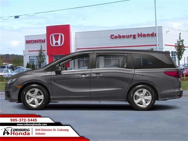 2019 Honda Odyssey EX (Stk: 19199) in Cobourg - Image 1 of 1