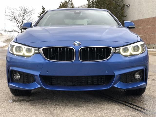 2019 BMW 430i xDrive (Stk: B19090) in Barrie - Image 3 of 19