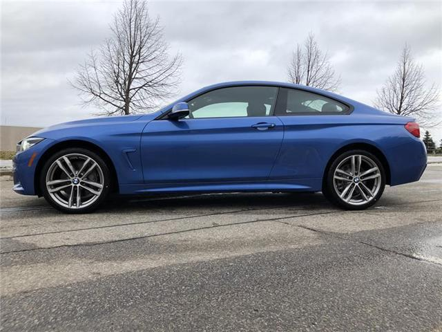 2019 BMW 430i xDrive (Stk: B19090) in Barrie - Image 5 of 19