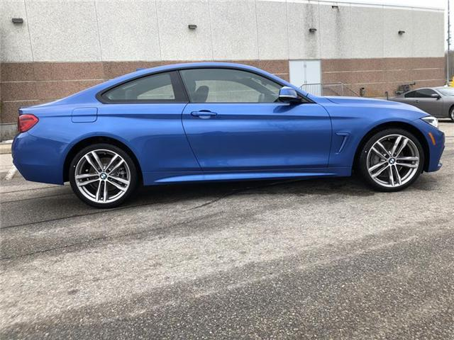 2019 BMW 430i xDrive (Stk: B19090) in Barrie - Image 9 of 19