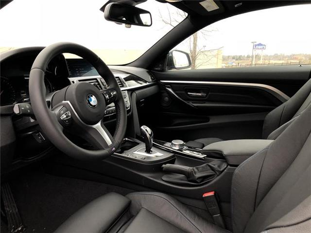 2019 BMW 430i xDrive (Stk: B19090) in Barrie - Image 10 of 19