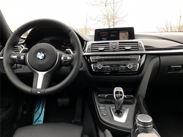 2019 BMW 430i xDrive (Stk: B19090) in Barrie - Image 18 of 19