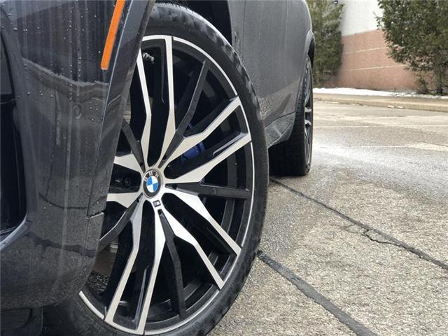 2019 BMW X5 xDrive50i (Stk: B19104) in Barrie - Image 2 of 22