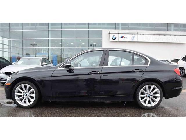 2014 BMW 320i xDrive (Stk: PS69192) in Brampton - Image 2 of 20