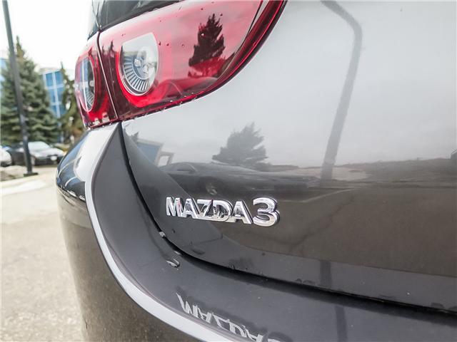 2019 Mazda Mazda3 GT (Stk: A6471) in Waterloo - Image 16 of 19