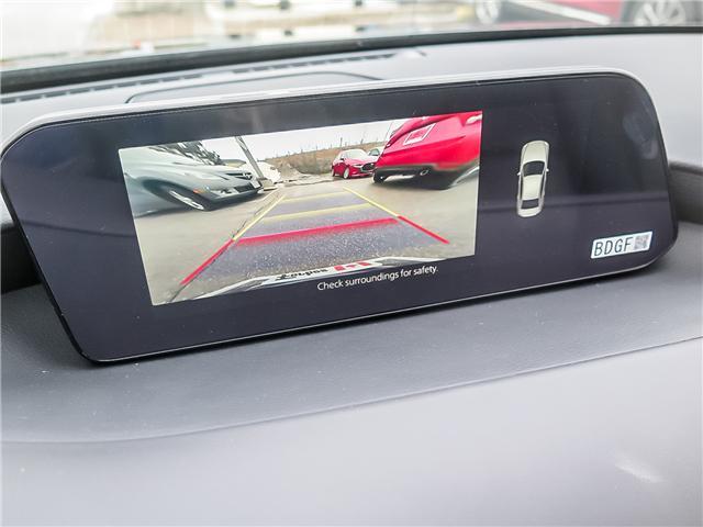 2019 Mazda Mazda3 GT (Stk: A6471) in Waterloo - Image 19 of 19