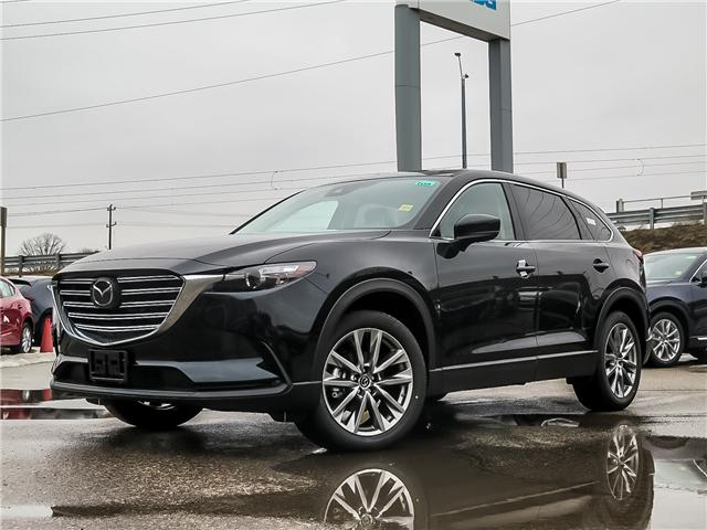 2019 Mazda CX-9 GS-L (Stk: F6490) in Waterloo - Image 1 of 19