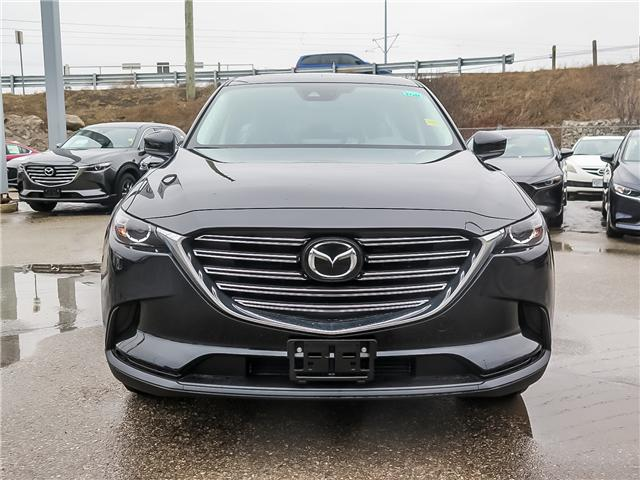 2019 Mazda CX-9 GS-L (Stk: F6490) in Waterloo - Image 2 of 19