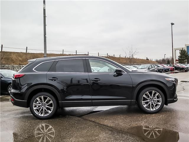 2019 Mazda CX-9 GS-L (Stk: F6490) in Waterloo - Image 4 of 19