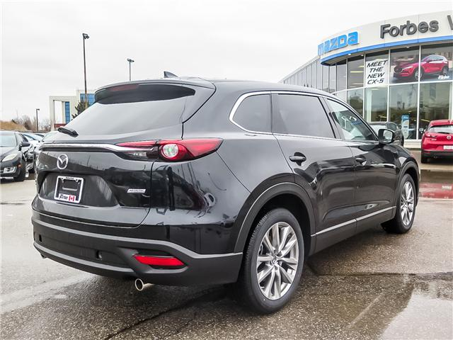 2019 Mazda CX-9 GS-L (Stk: F6490) in Waterloo - Image 5 of 19