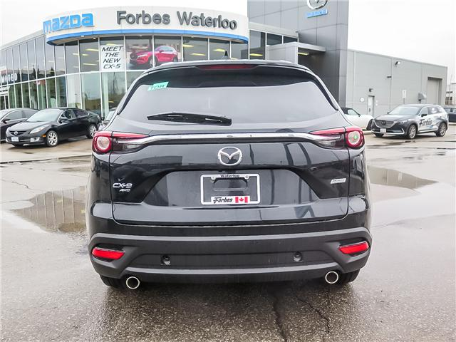 2019 Mazda CX-9 GS-L (Stk: F6490) in Waterloo - Image 6 of 19