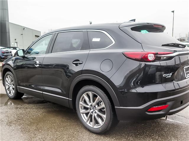 2019 Mazda CX-9 GS-L (Stk: F6490) in Waterloo - Image 7 of 19