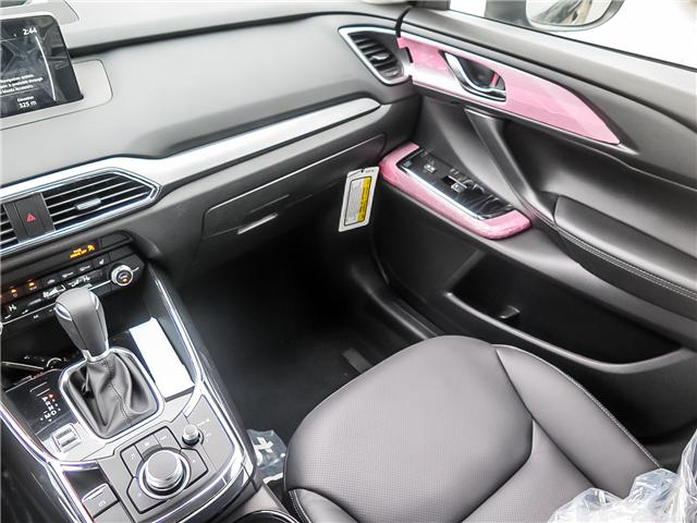 2019 Mazda CX-9 GS-L (Stk: F6490) in Waterloo - Image 16 of 19