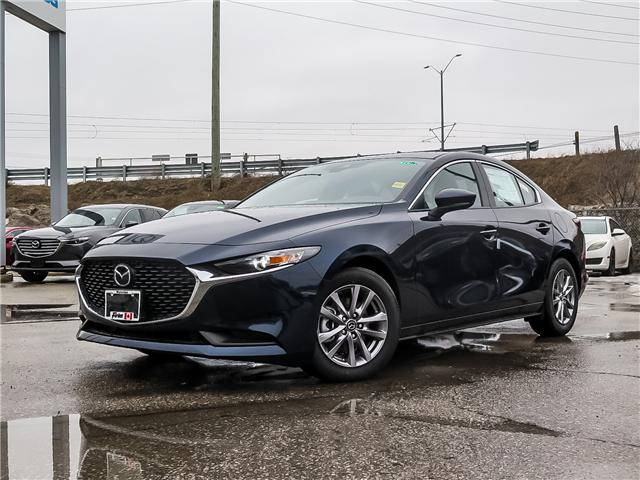 2019 Mazda Mazda3 GS (Stk: A6494) in Waterloo - Image 1 of 19