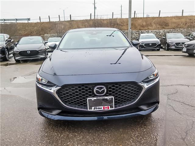 2019 Mazda Mazda3 GS (Stk: A6494) in Waterloo - Image 2 of 19