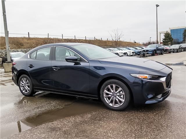 2019 Mazda Mazda3 GS (Stk: A6494) in Waterloo - Image 3 of 19