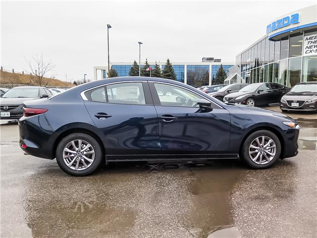 2019 Mazda Mazda3 GS (Stk: A6494) in Waterloo - Image 4 of 19