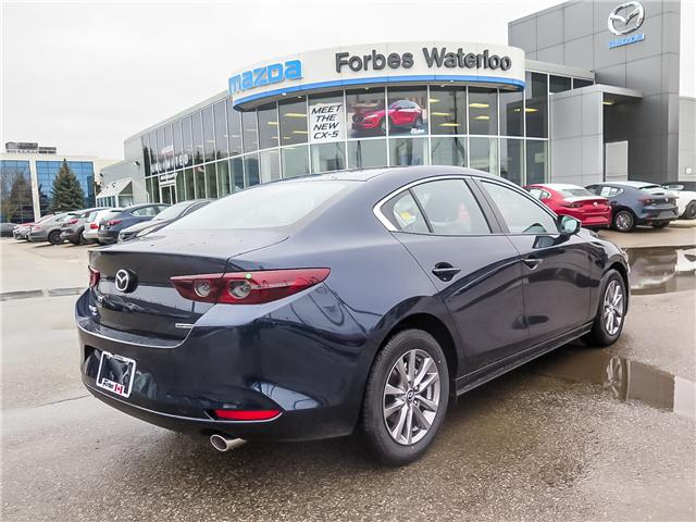 2019 Mazda Mazda3 GS (Stk: A6494) in Waterloo - Image 5 of 19
