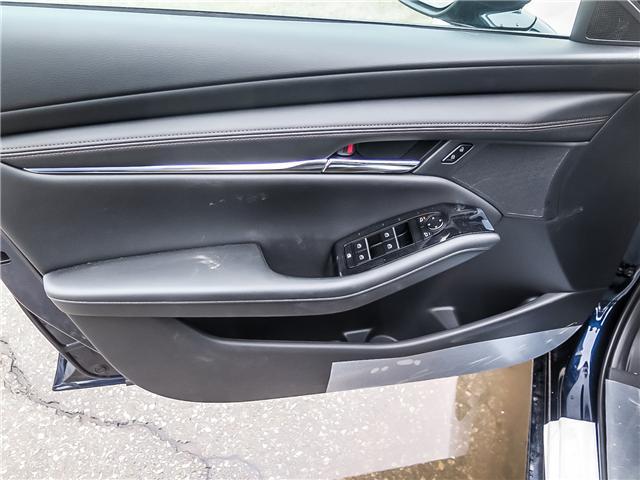 2019 Mazda Mazda3 GS (Stk: A6494) in Waterloo - Image 9 of 19