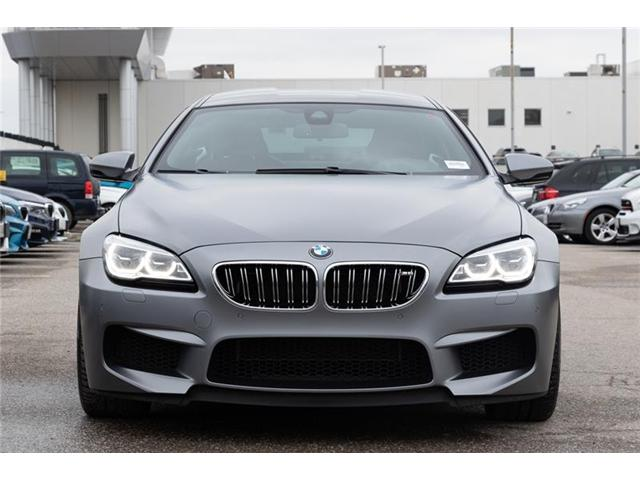 2016 BMW M6 Gran Coupe Base (Stk: P5785) in Ajax - Image 2 of 22