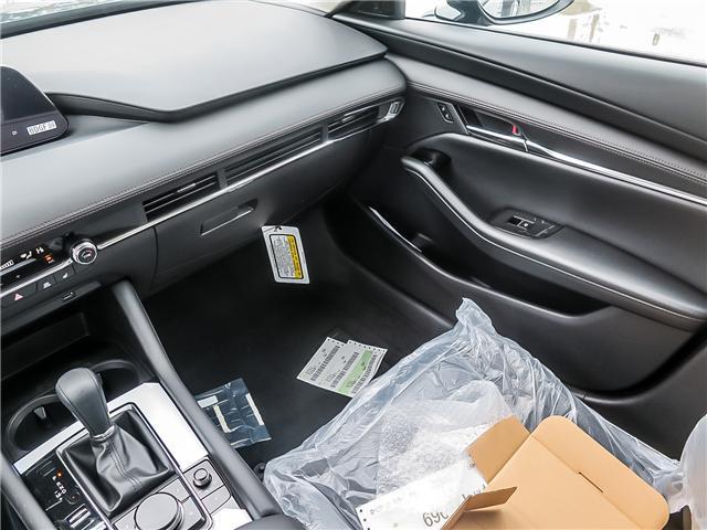 2019 Mazda Mazda3 GS (Stk: A6494) in Waterloo - Image 16 of 19