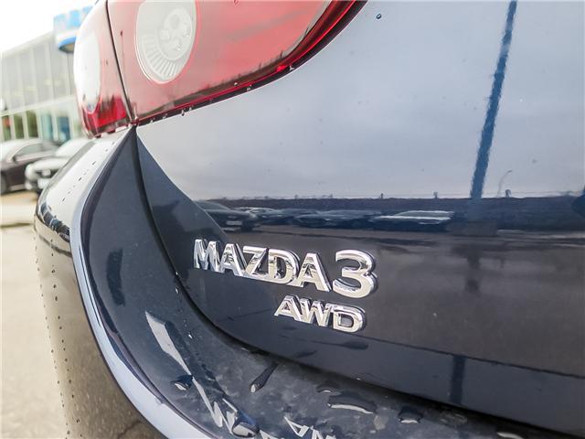 2019 Mazda Mazda3 GS (Stk: A6494) in Waterloo - Image 17 of 19