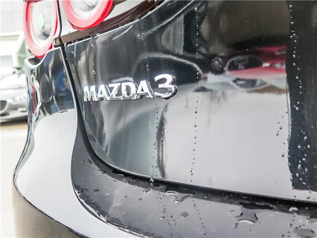 2019 Mazda Mazda3 Sport  (Stk: A6498) in Waterloo - Image 18 of 20